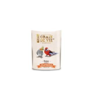 Mélange calopsitte grande perruche premium 1,5 kg 234449