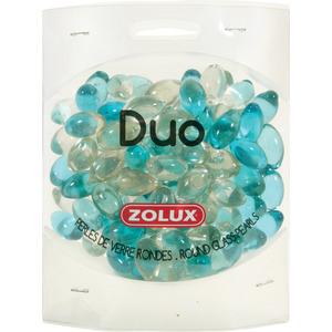 Perles de verre duo 442g 235036