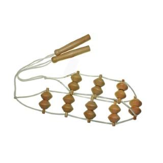 Masseur pour le dos en bois 235169