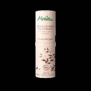 Stick lèvres nourrissant Melvita 3,5 g 245774