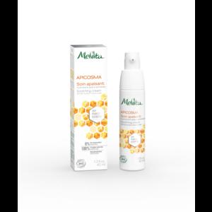 Soin apaisant peaux sensibles Melvita 40 ml 245779