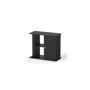 Meuble style led 80 noir 246036