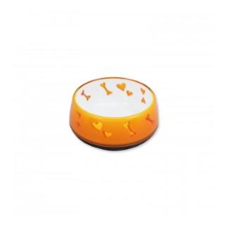 Bol chien orange 300 ml 246245