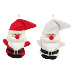 Suspensions Père Noël – 8 cm de haut 246269