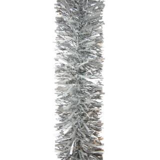 Guirlande argentée 247613