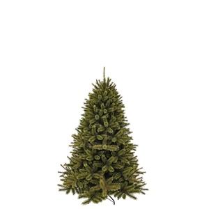Sapin de Noël artificiel vert Forest 120 cm 250457