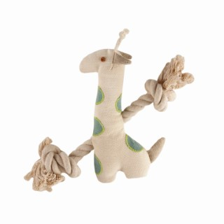 Jouet Bio Corde Giraf 20Cm 250786