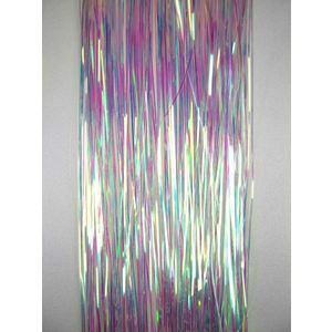 Lametta Plastique 49 cm Transparent 250842