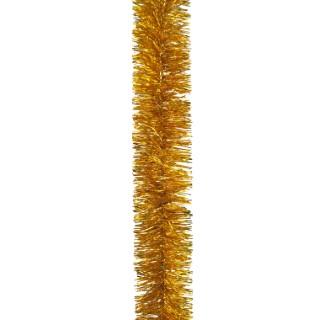 Guirlande dorée 250847