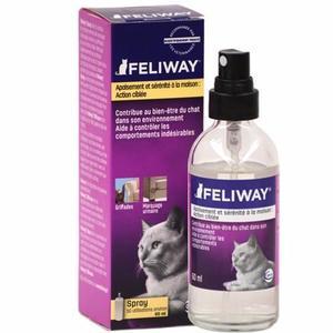Feliway spray pour chat 60 ml 250905