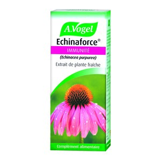 Extrait de Plantes Fraîches Echinacée - 50 ml 252673