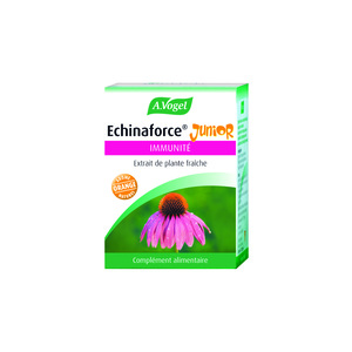 Flacon Echinaforce orange 120 comprimés 252675