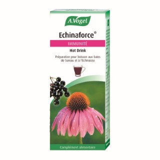 Hot Drink Sureau/Echinacea - 100 ml 252677