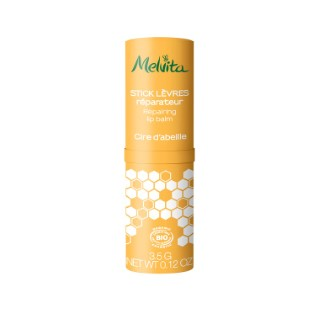 Stick lèvres réparateur Melvita 3,5 g 254379