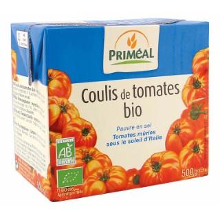 Coulis de tomate Primeal 500 g 255450