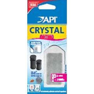 Crystal new superclean 20 x 2 256165