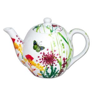 Théière Tutti Fiori porcelaine 1L 256210