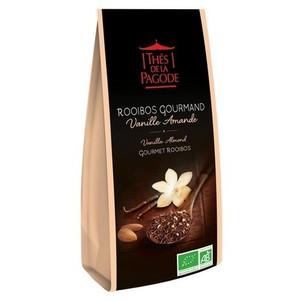 Rooibos Gourmand Vanille Amande - 110 g 256264