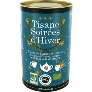 Tisane Soirées d'Hiver  - 100 g 257583
