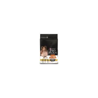 Croquettes Light au poulet pour chien stérilisé – 7 kg 257621