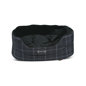 Corbeille Scruffs Balmoral ovale - taille M 257656
