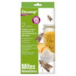 Piège mites alimentaires x 2 257903