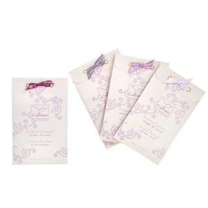 Pochette parfumée Fleur de Lin 258318