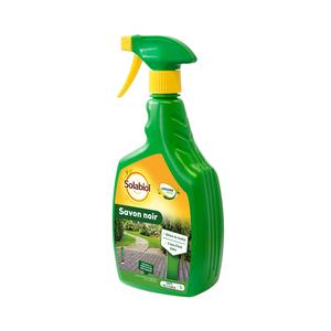 Savoir noir spray 1 L 259255