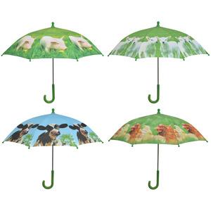 Parapluie enfants la ferme Ø71x58 cm 259487