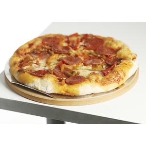 Pierre à pizza Weber Q - Ø 26 cm 259578