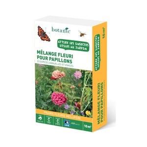Mélange fleuri pour papillons 260131