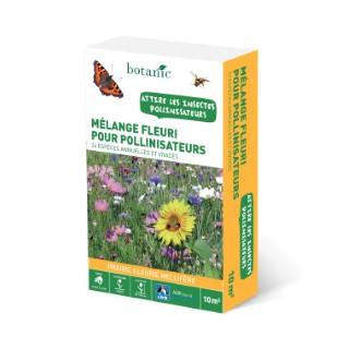 Mélange fleuri pour pollinisateurs 260133