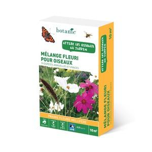 Mélange fleuri pour oiseaux 260134