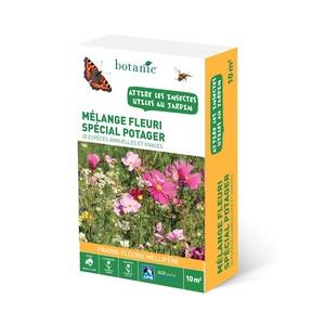 Mélange fleuri spécial potager 260139