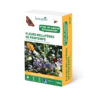Fleurs mellifères de printemps 260144