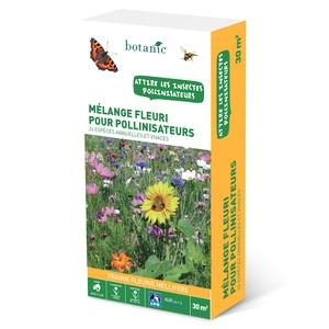 Mélange fleuri pour pollinisateurs 260149