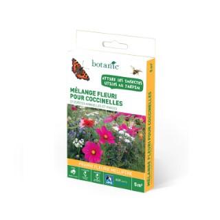 Mélange fleuri pour coccinelles 260175