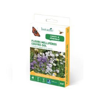 Fleurs mellifères couvre-sol 260187