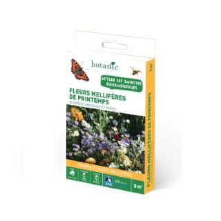 Fleurs mellifères de printemps 260189