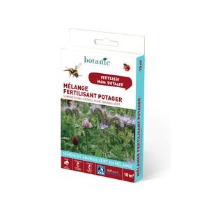 Mélange fertilisant potager 10 M² 260192