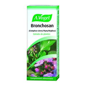 Bronchosan bio en flacon de 50 ml 260234