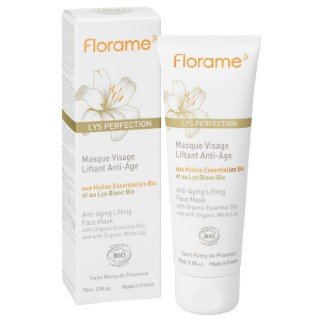 Masque liftant anti-âge Florame 260532