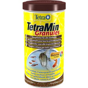 Tetramin en granulés marron 1 L 260939
