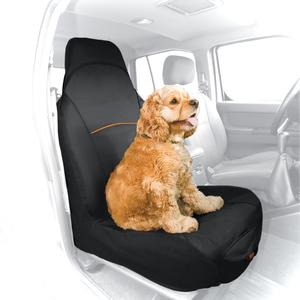 Bâche de siège passager copilot bucket  seat noire 261003
