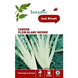 Cardon Plein Blanc Inerme 261130