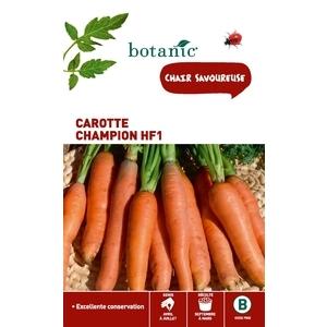 Carotte champion hf1 261131