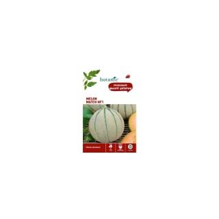 Melon match hybride f1 x2 sachets 261220
