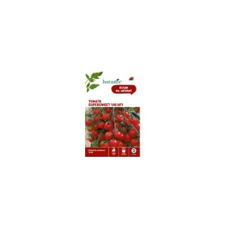 Tomate Supersweet 100 HF1 261269