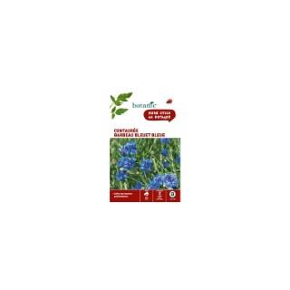 Centaurée barbeau bleuet bleue en sachet 261323