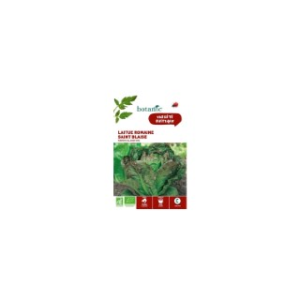Laitue Romaine Saint Blaise Parris Island Cos AB BIO 261405
